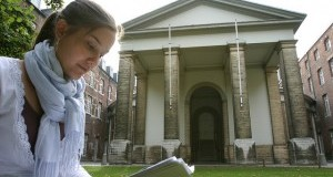 2014/15 VLIR-UOS Training and Master Scholarships to Study in Belgium