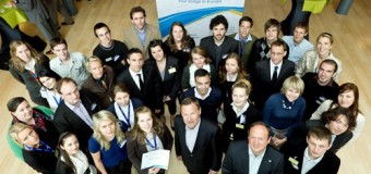 2014 European People's Party (EPP) Study Visit for Masters Students – Brussels