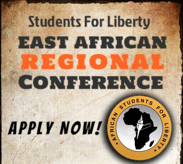 2014 East African Students For Liberty Regional Conference