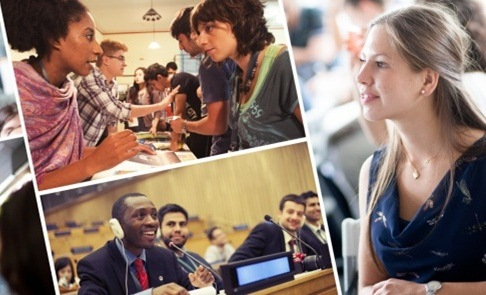 Apply to attend the 2014 UNAOC-EF Summer School in New York