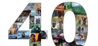 40 Chances Fellows Program 2014