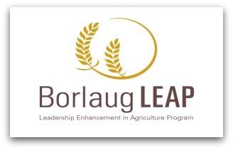 2014 Borlaug LEAP Fellowship Program