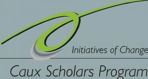 Caux Scholars Program 2014 – Switzerland