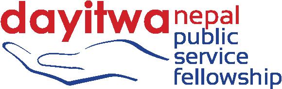 2014 Dayitwa Nepal Public Service Fellowship