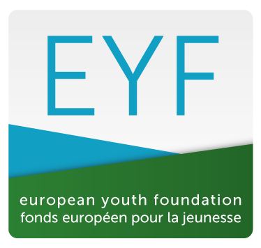 European Youth Foundation – Grants for International Youth Activities