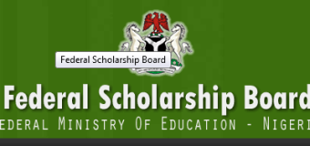 2014/15 Bilateral Education Agreement (BEA) Scholarship Awards for Nigerians