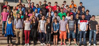 2014 Fermilab's Summer Internships for Physics Majors – USA