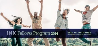 INK Fellowship Program 2014