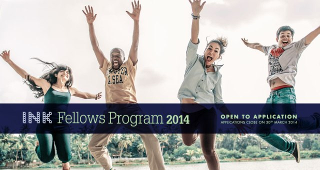 INK Fellowship Program 2014