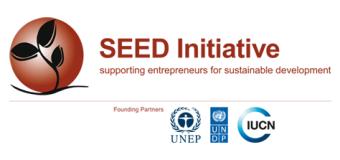 SEED Awards 2014 for Entrepreneurship and Innovation