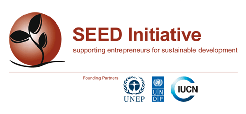 SEED Awards 2014 for Entrepreneurship and Innovation