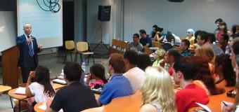 2014 Summer School in Greece – The International Academy for Advanced Studies