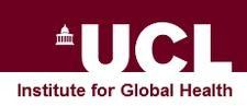 African Graduate Scholarships 2014-2015 – UCL Institute for Global Health