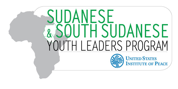 Sudanese and South Sudanese Youth Leaders Program 2014