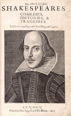 Entries Invited for Shakespeare's Theater Posters 2014