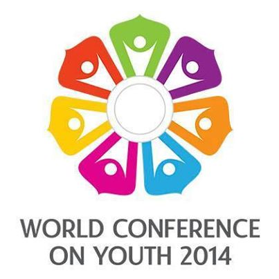 Apply to become a Youth Delegate at the World Conference on Youth 2014