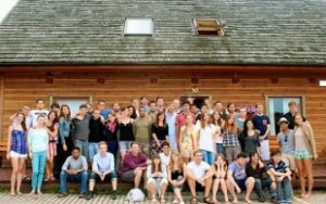 2014 Blacksmith Liberty & Entrepreneurship Camp – Vilnius, Lithuania