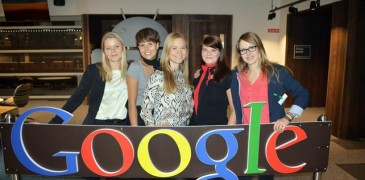2014 Google Online Marketing Challenge