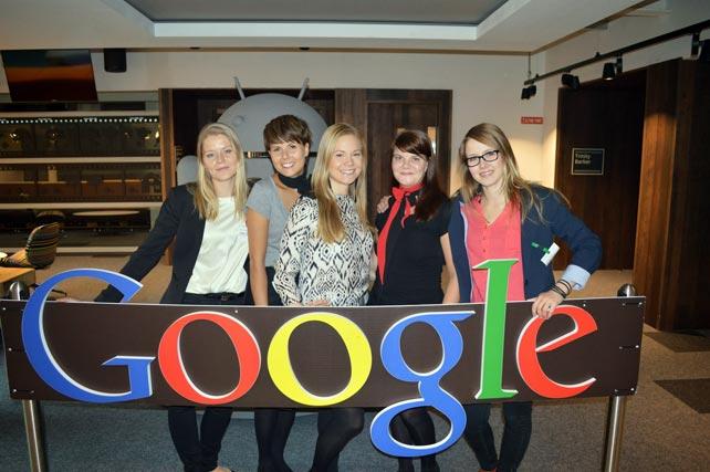 2014 Google Online Marketing Challenge