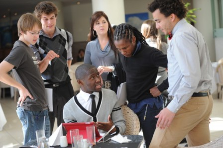 2014 Allan Gray Fellowship for Bright Young Students
