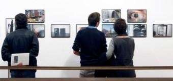 Botín Foundation Visual Arts Scholarships 2014-2015