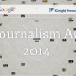 Data Journalism Award 2014
