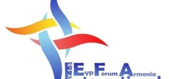 2014 International European Youth Parliament (EYP) Forum – Armenia
