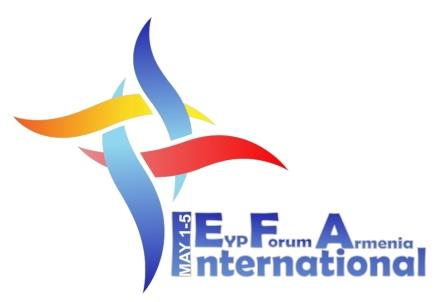 2014 International European Youth Parliament (EYP) Forum – Armenia