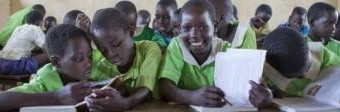 Enabling Writers 2014 Global Prize Competition by All Children Reading