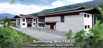 Apply for the UNESCO Madanjeet Singh Scholarships 2014-17 in Bumthang, Bhutan