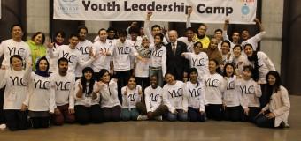 2014 UNOSDP Youth Leadership Program in Stockholm, Sweden