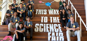 Apply now for the 2014 Google Science Fair