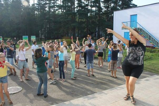 Volunteer at  the 2014 Summer Workcamp in Belarus!