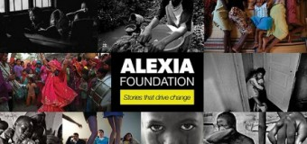 2014 Women's Initiative Grant by Alexia Foundation. Apply Now!