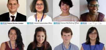 British Council 2014 Internship Scheme – London, UK
