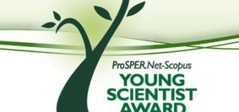 2014 Young Scientist Award | ProSPER.Net-Scopus