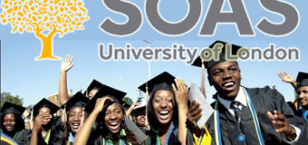 Ferguson Master's Scholarships For African Students – SOAS University of London