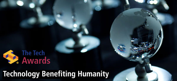 Submit your Applications for the 2014 Tech Awards. Win US$75,000 or US$25,000!