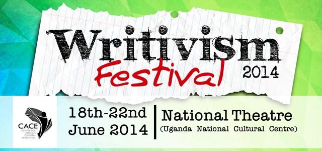 The Writivism Literary Festival 2014 in Kampala, Uganda