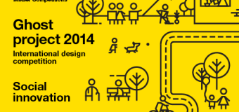 MIKSER FESTIVAL 2014 CALLS FOR INTERNATIONAL DESIGN COMPETITION – GHOST PROJECT 2014