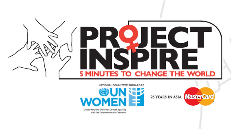 Submit Your Ideas and Win $25,000 in the 2014 UN Project Inspire Competiton
