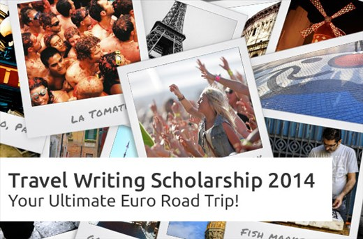 Your Ultimate Euro Road Trip – 2014 World Nomads Travel Writing Scholarship