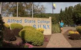 State University of New York Alfred State International Student Scholarships 2015