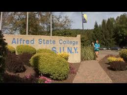 State University of New York Alfred State International Student Scholarships 2015