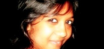 Barkha Mossae from Mauritius is the OpportunityDesk Young Person of the Month for June 2014