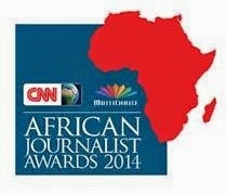 2014 CNN MultiChoice African Journalist Competition open for entries
