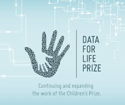 2014 Data for Life Prize Award. Win a Grant of $50,000!
