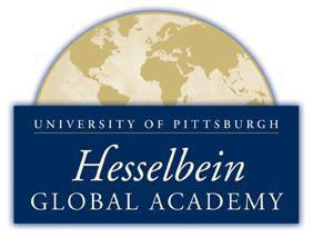 2014 Hesselbein Global Student Leadership Summit – Pittsburgh
