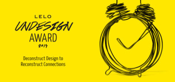 2014 LELO UnDesign Awards