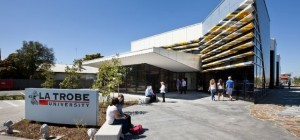 La Trobe's Academic Excellence Scholarships for International Students in Australia, 2014